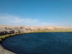 Laguna Inca-Coya