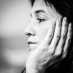 Charlotte Gainsbourg, photographiée par Kate Barry