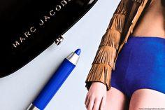Marc Jacobs Highliner Matte Gel Eye Crayon / Crayon Gel Mat Pour Les Yeux.    Sur mon blog beauté, Needs and Moods, découvrez les nouvelles teintes spring 2017 du Highliner de Marc Jacobs Beauty:  http://www.needsandmoods.com/marc-jacobs-highliner-crayon-gel-yeux/    #MarcJacobs #MarcJacobsBeauty #MarcBeauty #highliner #eyeliner #blue #OutOfTheBlue  #NiceWorkParis #Sephora #SephoraFr #SephoraFrance #BlogBeaute #BlogBeauté #BBlog #BBlogger  #beauty #maquillage #makeup @marcbeauty @sephora