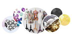 Já quis criar o design de um charm da PANDORA?  Agora é sua chance!  Utilize nossa simples ferramenta de design para compartilhar todas as suas ideias maravilhosas e nos ajudar a criar um item de colecionador singular e especial.  Comece a criar: www.pandora.net/clubcharm2018