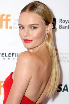 10 holiday hair ideas inspired by these standout red carpet styles.