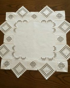Drawn Thread, Thread Work, Hardanger Embroidery, Bargello, Elsa, Needlework, Patterns, Decor, Farmhouse Rugs