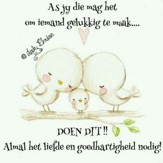 Goeie Nag, Goeie More, Inspirational Qoutes, Afrikaans, Teddy Bear, Place Card Holders, Faith, Motivation, Lady