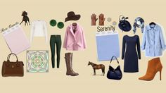 How to wear the 2016 Pantone Colors of the Year to the races! Race Day Fashion, Color Of The Year, Pantone Color, Racing, Stylish, Lady, Colors, Pink, How To Wear