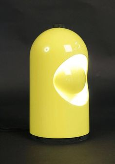 Lamp by Joe Colombo for Lightolier, 1960, Italy 3