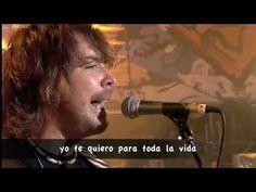 El Sueño de Morfeo - Para Toda La Vida [con letra subtitulada] - YouTube