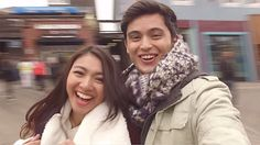 WATCH: James Reid And Nadine Lustre's US Travel Diary Will Give You Feelings