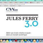 Jules Ferry 3.0 décrypté pour les parents on http://parents3point0.com/jules-ferry-3-0-decrypte-pour-les-parents/