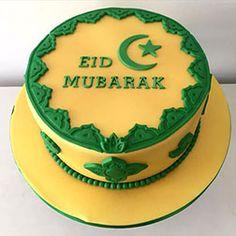 Eid Gifts Eid Cake, Eid Al Adha, Online Florist, Ramadan Decorations, Unique Cakes, Diy Home Crafts, Eid Mubarak, Love Cake, Flower Delivery