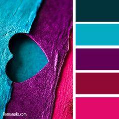 in color balance 569 Color Schemes Colour Palettes, Colour Pallette, Color Trends, Color Combos, Purple Color Schemes, Orange Color Palettes, Illustration Mode, Design Seeds, Colour Board