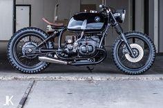 black custom // 1p