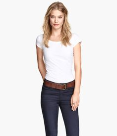 H&M 2-pack tops RM 49.90
