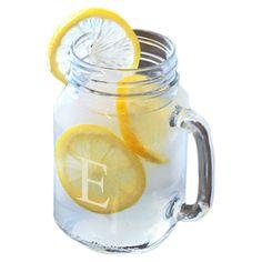 Drinking Jar idea