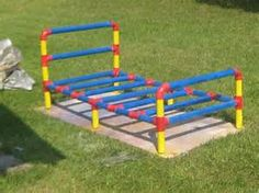 PVC Pipe Bed Plans - Bing images