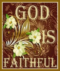 He is the Rock, his works are perfect, and all his ways are just. A faithful God who does no wrong, upright and just is He. ~ Deuteronomy 32:4