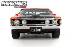 Australian Muscle Cars, Aussie Muscle Cars, Ford Falcon, Ford Gt, Racing, Running, Auto Racing