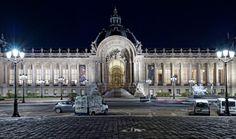 Liste des nocturnes des musées parisiens