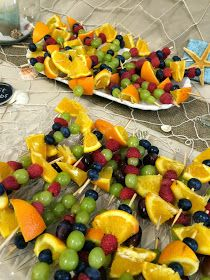 56313272ecea My Favorite Things  Jess s Beach Themed Wedding Shower    MOH    May 2014.  See more. For those of you who may have seen this post   you know that my  little