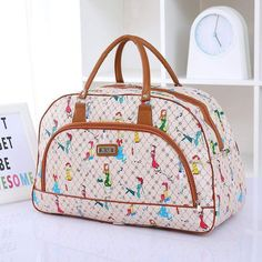 Item Type: Travel Bags Material Composition: pu leather Style: Casual Gender: Women Closure Type: Zipper Item Height: Item Weight: Hardness: Hard Item Length: Brand Name: NIYOBO Have Drawbars: No Pattern Type: Striped Main Material: PU Mode Large Bags, Small Bags, Travel Bags For Women, Women Bags, Minimalist Bag, Bags 2018, Weekend Travel Bag, Leather Fashion, Pu Leather