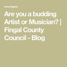 Are you a budding Artist or Musician? Art Lessons Online, Library Services, County Library, Libraries, Student, Teaching, Artist, Blog, Artists