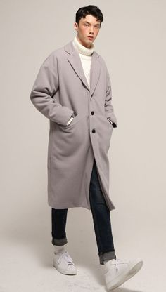 Look for men Fall Fashion Outfits, Boy Outfits, Winter Fashion, Casual Outfits, Men Casual, Mens Fashion, Poses, Herren Outfit, Raining Men