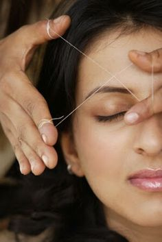 Top 5 Tips to Reduce Eyebrow Threading Pain
