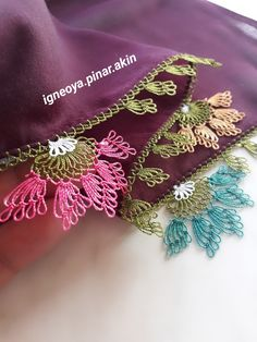 Crewel Embroidery, Karma, Accessories, Sewing Needles, Needle Lace, Manualidades, Jewelry Accessories