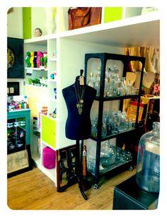 Lime Lace, Vintage · Collectibles · Antique Store