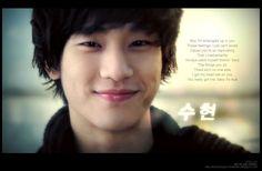 Kim Soo Hyun #TheMoonThatEmbracestheSun #KimSooHyun #DramaFever #KDrama