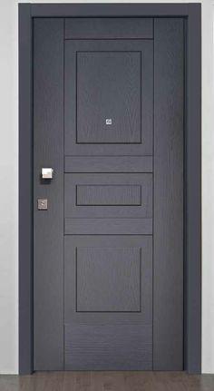 Входная дверь (большая и малая) MILLENNIUM by OMI ITALIA