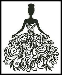 Artecy ~ Woman Silhouette