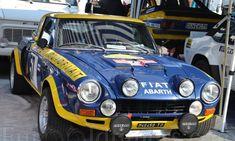 Fiat Sport, Fiat Spider, Fiat Abarth, Brigitte Bardot, Custom Cars, Rally, Muscle Cars, Race Cars, Porsche