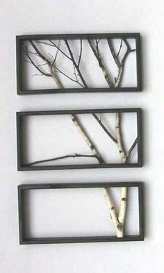 Framedbranch