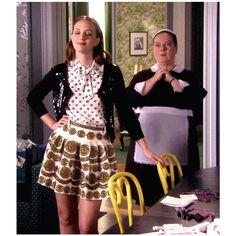 Blair Blair Waldorf Outfits, Blair Waldorf Gossip Girl, Blair Waldorf Style, Gossip Girl Season 6, Gossip Girl Cast, Gossip Girls, Nate Archibald, Gossip Girl Outfits, Gossip Girl Fashion