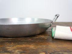 Ronde aluminium ovenschaal van Tournus