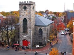 Salem, Massachusetts ! going there in October ! cannot wait !!!