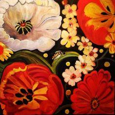 Kimberly Bombard, Honey I'm Home on ArtStack #kimberly-bombard #art