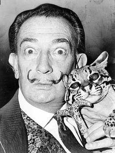 Salvador Dali | Moderne Kunst
