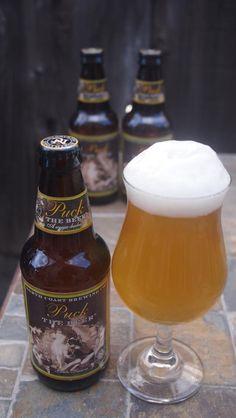 Beer of the Week: North Coast Brewing Puck the Beer