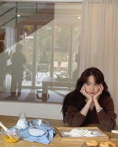 Yoona Snsd, Sooyoung, Cold Girl, Im Yoon Ah, Popular Girl, Girls Generation, Korean Singer, Actresses, Hair Styles