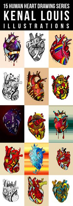 1587 Best Anatomical Heart Images On Pinterest In 2018 Anatomical - Clip-art-of-heart