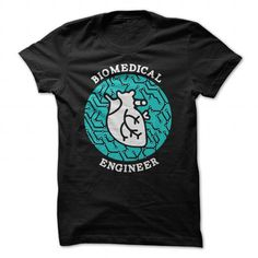 Biomedical Engineer T Shirts, Hoodies. Get it here ==► https://www.sunfrog.com/Jobs/Biomedical-Engineer-92968009-Guys.html?57074 $19