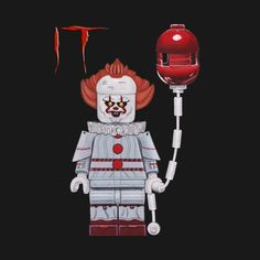 Pennywise The Dancing Clown 🎈 Pallet Ideas Pennywise