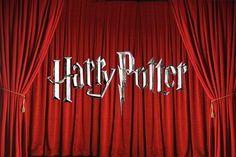 have a Harry Potter movie marathon