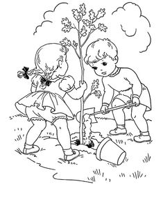 Spring Coloring Pages For Toddlers Kinder Coloring Pages Allurepaperco. Spring Coloring Pages For Toddlers Coloring Pages Pictures For Coloring Toddle. Earth Day Coloring Pages, Spring Coloring Pages, Tree Coloring Page, Animal Coloring Pages, Coloring Book Pages, Printable Coloring Pages, Coloring Sheets For Kids, Adult Coloring, Vintage Coloring Books