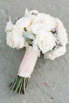 Los 50 ramos de novia más bonitos: elegancia y distinción en tu boda Image: 14