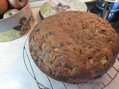 Ζουζουνομαγειρέματα: Σοκολατένια μηλόπιτα με καρύδια και μέλι!!! Muffins, Cupcakes, Bread, Breakfast, Food, Morning Coffee, Muffin, Cupcake, Breads