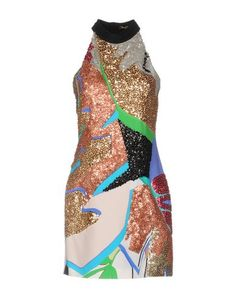 ROBERTO CAVALLI Women's Short dress Pastel pink 2 US
