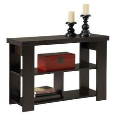 """Finish : Black Forest,Dimensions: Width: 15.5"""" - Length: 41.5&..."""