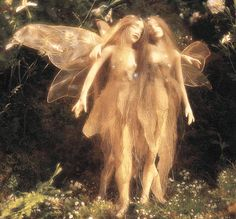 Welcome to Fairy Land!: Wendy Froud e as suas Fantasias!